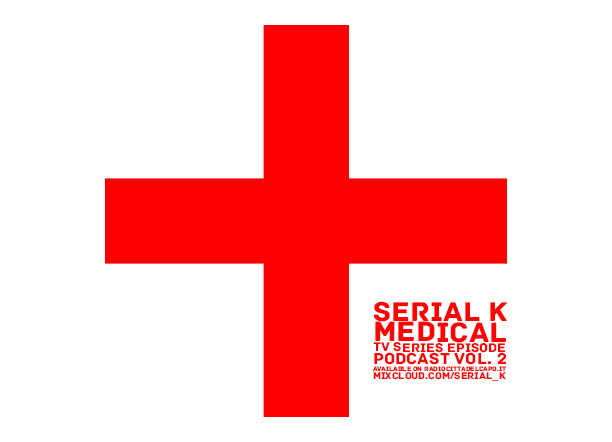 18 - teaser podcast medical 2 radio serial k 1