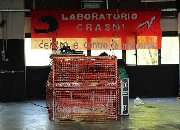 crash bologna 3