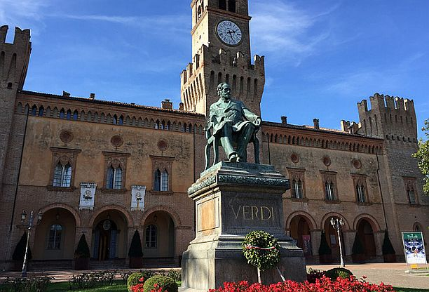 giuseppe verdi busseto foto flickr xtaxta CC BY-NC-ND 2.0