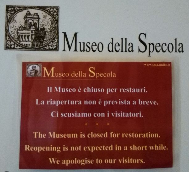 museo specola